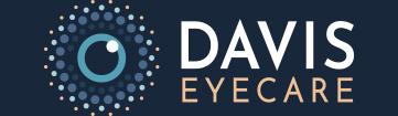 Davis EyeCare Associates Logo