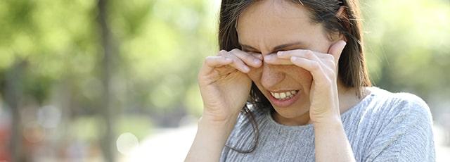 OcularAllergies