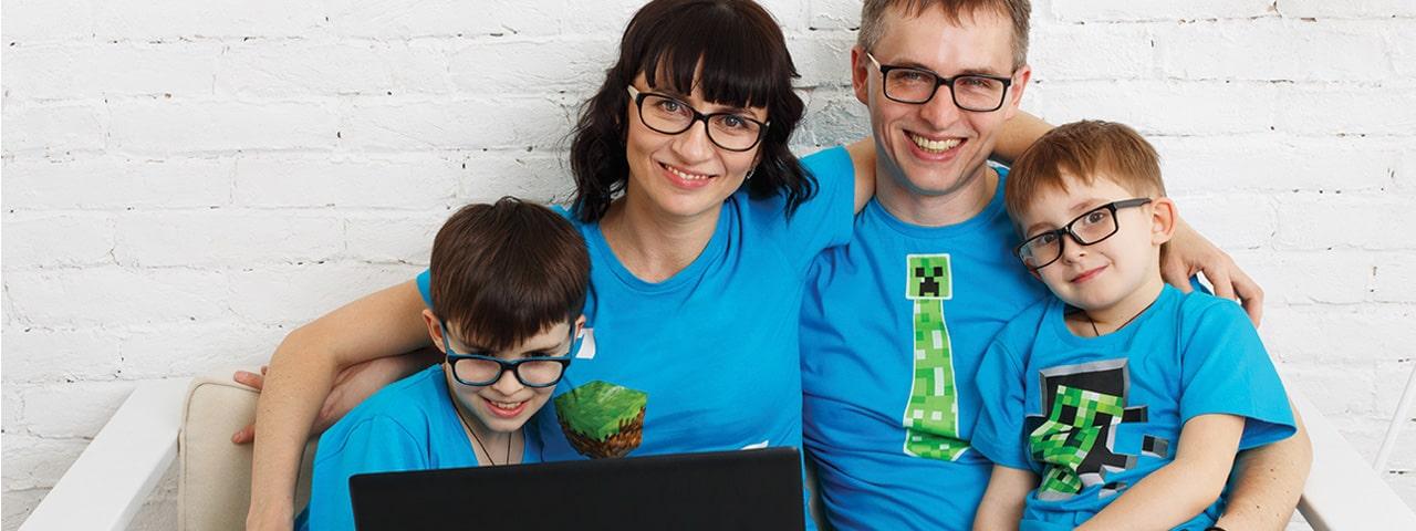 family-glasses