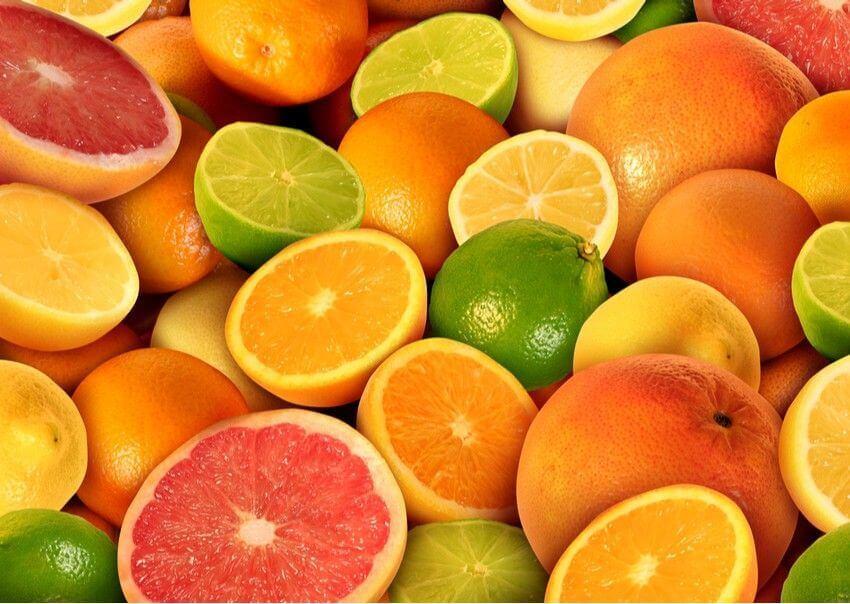 Vitamin C for Eyesight